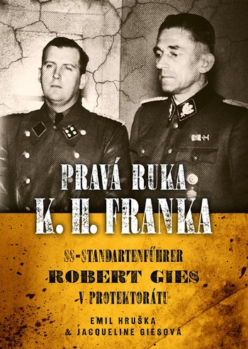 Pravá ruka K.H. Franka