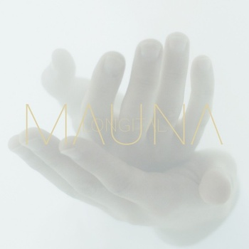 Mauna - CD
