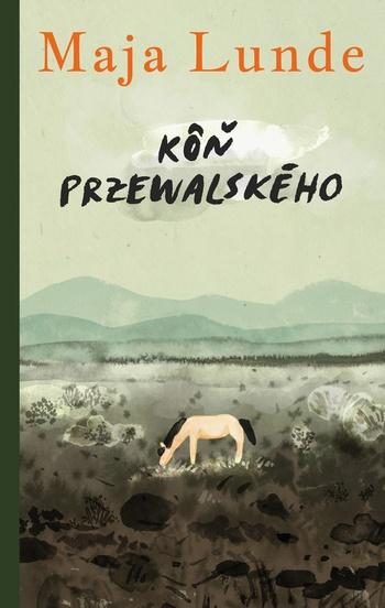 Kôň Przewalského