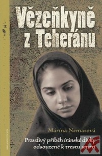 Vězeňkyně z Teheránu