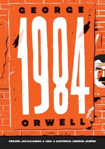 1984 (české vydanie)