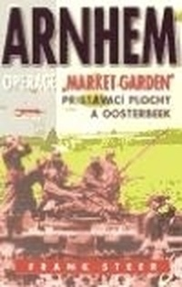 Arnhem. Operace Market Garden