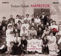 Náprstok - CD (audiokniha)