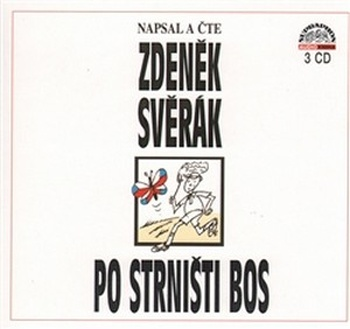 Po strništi bos - 3 CD MP3 (audiokniha)