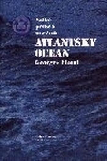 Velký příběh oceánů - Atlantský oceán