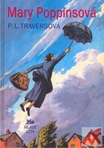 Mary Poppinsová