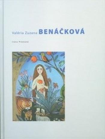 Valéria Zuzana Benáčková + DVD