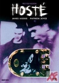 Hosté - DVD