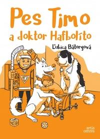 Pes Timo a doktor Hafbolíto