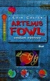 Artemis Fowl - Opalin podvod