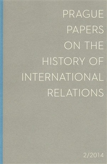 Prague Papers on History of International Relations 2/2014