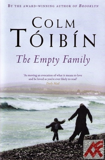 The Empty Family. Stories