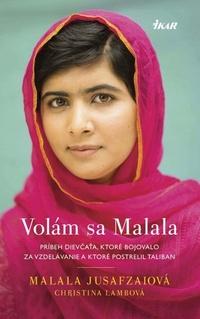 Volám sa Malala