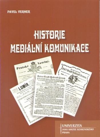 Historie mediální komunikace
