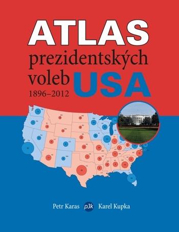 Atlas prezidentských voleb USA 1896-2012