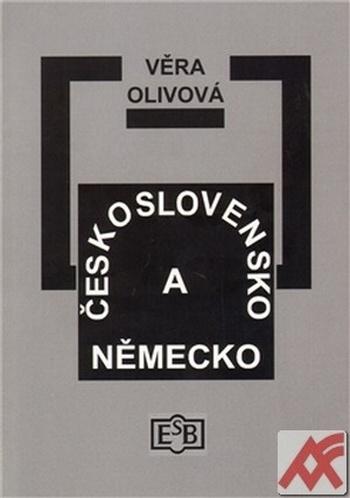 Československo a Německo 1918 - 1929
