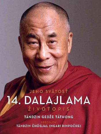 Jeho Svätosť 14. dalajlama. Životopis