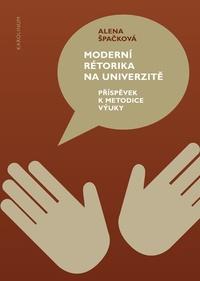 Moderní rétorika na univerzitě