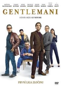Gentlemani - DVD