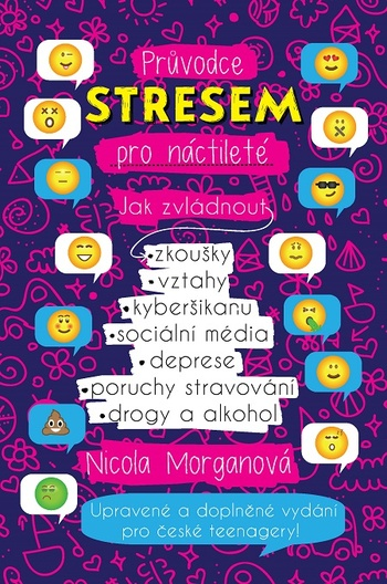 Průvodce stresem pro náctileté