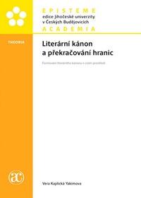 Literární kánon a překračování hranic