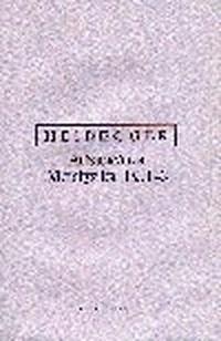 Aristotelova Metafyzika IX, 1-3