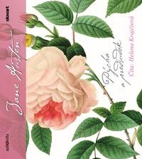 Pýcha a predsudok - CD (audiokniha)