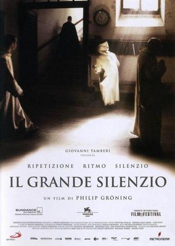 Il Grande Silenzio / Velké ticho - DVD