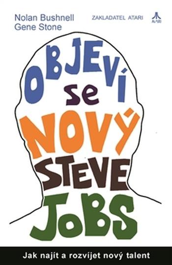 Objeví se nový Steve Jobs