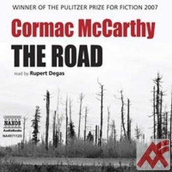The Road - 4 CD (audiokniha)
