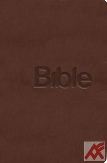 Bible. Překlad 21. století PB hnědá
