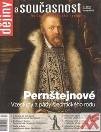 Dějiny a současnost 8/2012