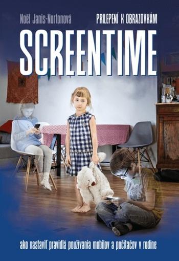 Screentime - prilepení k obrazovkám