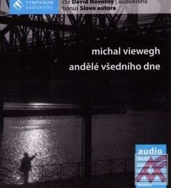 Andělé všedního dne - CD (audiokniha)