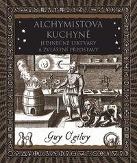 Alchymistova kuchyně