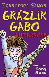 Grázlik Gabo - Superstar