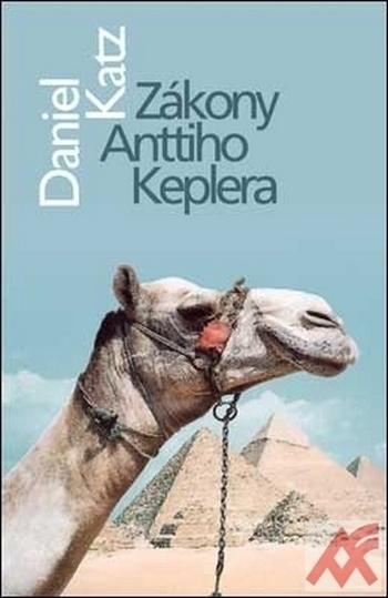 Zákony Anttiho Keplera