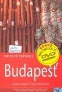 Budapešť - Rough Guide + DVD