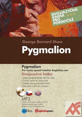 Pygmalion + MP3