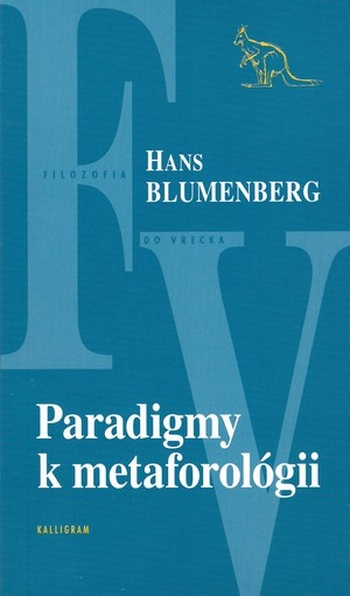 Paradigmy k metaforológii