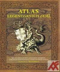 Atlas legendárních zemí