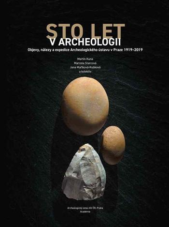 Sto let v archeologii
