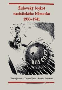 Židovský bojkot nacistického Německa 1933-1941