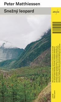 Snežný leopard (druhé vydanie)