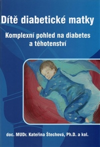 Dítě diabetické matky