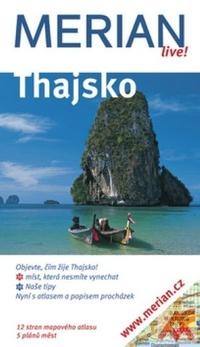 Thajsko - Merian 31