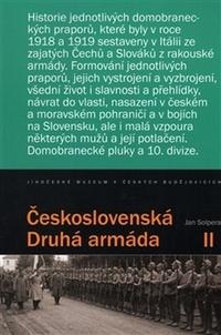 Československá Druhá armáda II