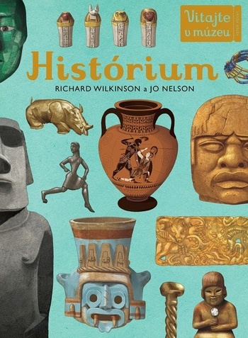 Historium - Vitajte v múzeu