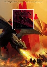 Oheň a krev