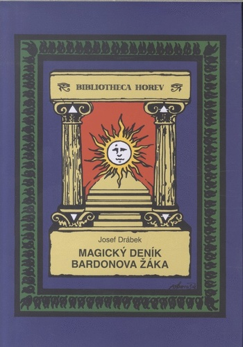 Magický deník Bardonova žáka